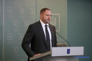 В ОП напомнили условия, при которых на оккупированных территориях возможны выборы