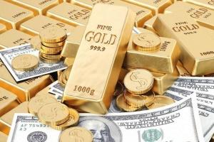 Ціна золота побила новий рекорд – понад  $2 тисячі за унцію