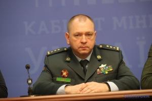 Після виведення військ РФ повернути контроль над кордоном можна за пів року – Дейнеко