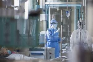 Коронавірус в Ірані: ВООЗ заявляє, що нових випадків поменшало