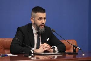 Суд відмовився поновити Нефьодова на посаді голови Держмитслужби