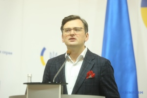 Ukraine considers all scenarios for development of situation in Donbas – Kuleba