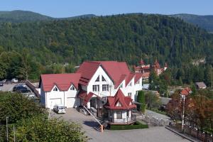 На Івано-Франківщині розповіли про надходження туристичного збору