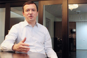 Обсяг торгівлі між Україною та Німеччиною торік зріс на 3,1% – Петрашко