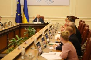Кабмин согласовал продажу избыточного имущества Укртрансгаза и Укртранснафты