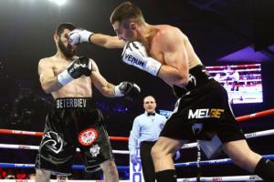 Boxen: Gvozdyk will Revanche mit Beterbiev