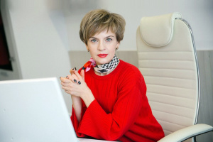 Олена Черненко