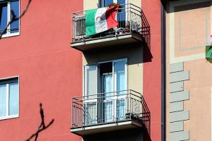 В Італії через коронавірус не святкуватимуть Великдень