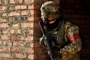 Окупанти стріляли із гранатометів поблизу Опитного та Шумів