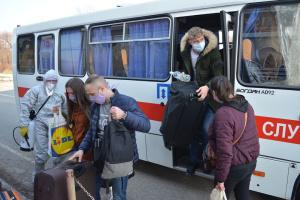 Із Польщі за два місяці виїхали 160 тисяч українців