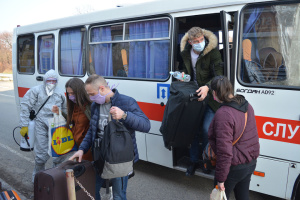 Из Польши за два месяца выехали 160 тысяч украинцев