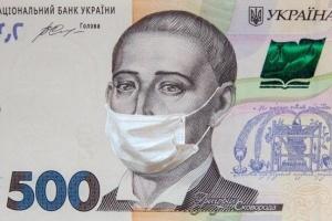 Экономических последствий коронакризиса боится половина украинцев