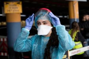 Ізраїль вже вакцинував від COVID-19 п'яту частину населення