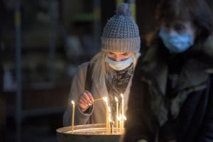 """Рада церков ініціює зустріч зі Шмигалем через """"суворі"""" обмеження для храмів"""