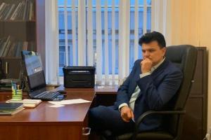 """Депутат від """"Слуги народу"""" Горбенко заявляє, що одужав від коронавірусу"""