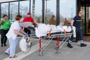 У МОЗ визначили перелік лікарень для госпіталізації хворих на коронавірус