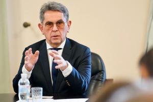 «Голос» вимагає звільнити Ємця з посади міністра охорони здоров'я