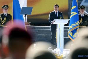 Президент призывает Раду принять два закона для получения помощи МВФ