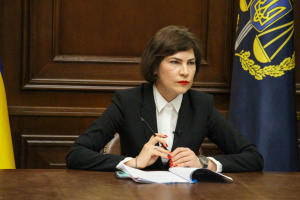 Venediktova introduces two new deputies
