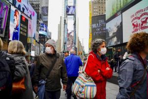 Американцы не хотят рожать детей из-за «климатического апокалипсиса»