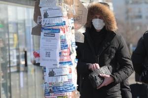 У голови Запорізької облради підтвердили коронавірус