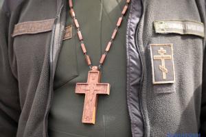 Почти 600 капелланов ПЦУ помогают военным по всей территории Украины