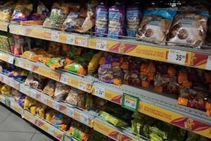 Verbraucherpreise im Mai um 1,3 Prozent gestiegen