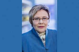 Мари Педак