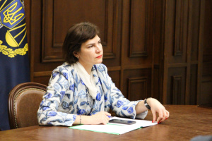Venediktova opens five criminal cases against Poroshenko