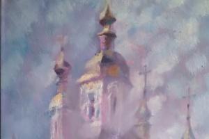 У Харкові масштабну виставку з галереї перенесли в онлайн
