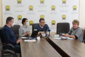 На Донетчине создали центр координации действий волонтеров для противодействия коронавирусу
