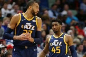 Ще двоє баскетболістів НБА одужали після коронавірусу