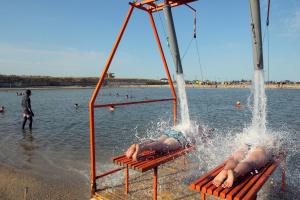 Херсонщина хоче розвивати спа- та велнес-туризм