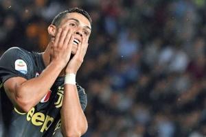 Роналду відмовиться від 4 млн євро зарплати в «Ювентусі»