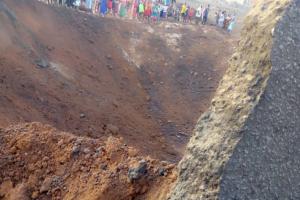 Стала відома причина вибуху в Нігерії, що зруйнував понад 100 будинків