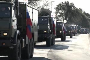 """""""Гуманитарный топор в грудь НАТО"""": как это делается"""