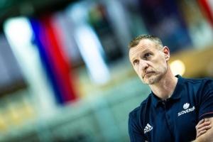 Соперник сборной Украины по баскетболу уволил главного тренера