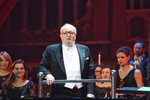 У Польщі помер всесвітньо відомий композитор Кшиштоф Пендерецький