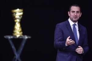 Правительство Италии выделит 400 млн евро для возрождения массового спорта