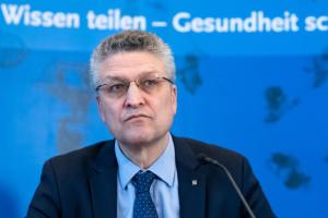У лікарнях Німеччини не виключена подібна до Італії ситуація – президент Інституту Коха