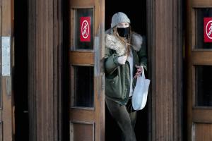 У Москві на вулицю незабаром пускатимуть лише за спеціальними перепустками