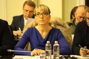 Буславець обговорила із представниками Енергоспівтовариства стабілізацію українського енергоринку