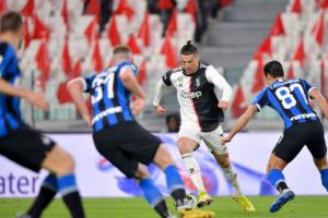 Футбольний чемпіонат Італії можуть завершити достроково