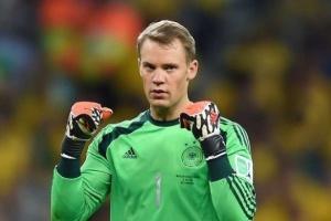 """Ноєр хоче подовжити контракт із """"Баварією"""" до 2025 року"""
