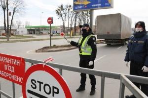 У Вінниці збільшили кількість дозволених пунктів в'їздів у місто з трьох до п'яти