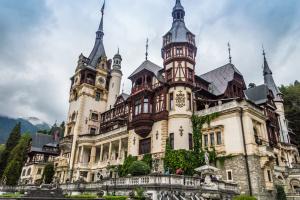 Замок у Румунії запропонували як місце для карантину