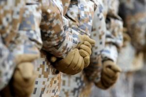 Латвія залучає армію до охорони кордону з Росією