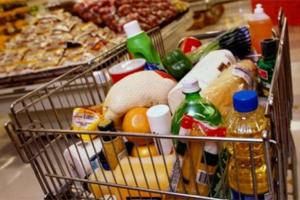 Держрезерв готовий передати продукти харчування обласним адміністраціям
