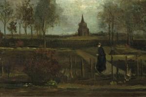 У Нідерландах з музею викрали картину Ван Гога - ЗМІ