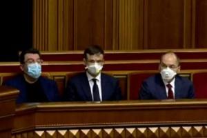 Що відомо про двох нових українських міністрів - інфографіка